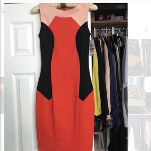 Bar III Midi Dress